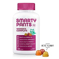 Smartypants Womens Complete