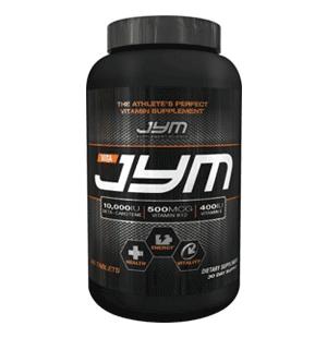 Vita-JYM por JYM
