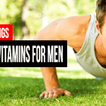 Top 10 Multivitamins for Men – Best of 2016