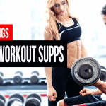 Top 10 Pre-Workout Supplements – Best of 2016 Reviewed