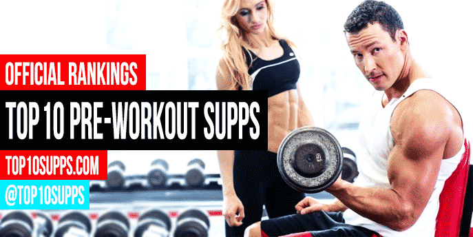 best-pre-workout-supplements-on-the-market-today