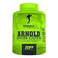 Cuts Arnold Schwarzenegger Dòng sắt