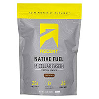 Ascent Native Fuel Micellar Casein
