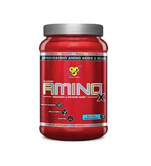 BSN-амино-X