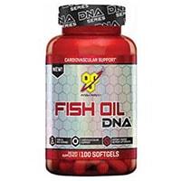 Bsn рибено масло ДНК