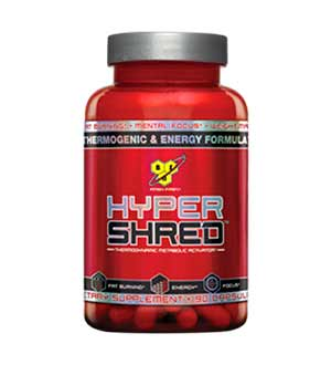 BSN-HyperShred преглед