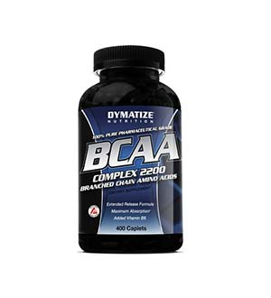 Dymatize BCAA--Complex-2200