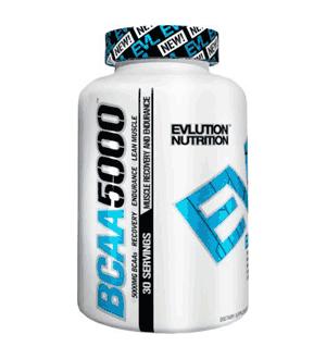 EVL-NUTRITION-BCAA-5000