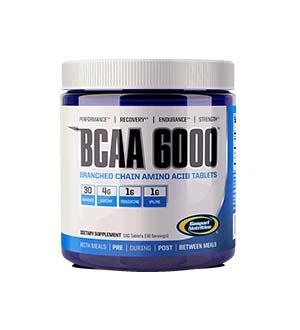 Gaspari-पोषण के BCAA-6000