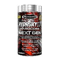 Hydroxycut هاردکور Gen Gen Review