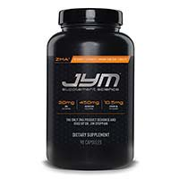 Jym Supplement Science Zma Jym