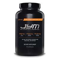 Jym Supplement მეცნიერების Zma Jym