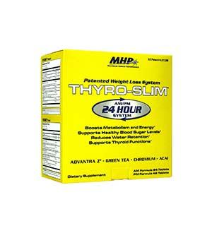 MHP-Thyro-स्लिम समीक्षा