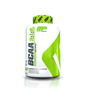 MusclePharm - BCAA-3 - 1 - 2