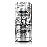 Muscletech Platinum 100 Visolie
