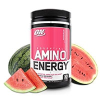 Optimum Voeding Essential Amino Energy
