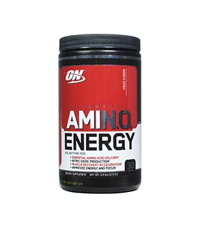 Optimum Nutrition--Essential-амино-Energy
