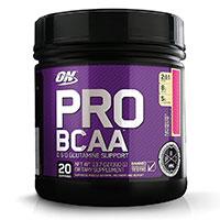 Mezcla de bebidas Pro Bcaa de Optimum Nutrition