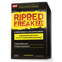 Pharma Freak ripped Freak 2