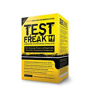 PharmaFreak-TEST-FREAK