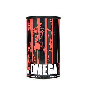 Universal-Nutrition Animal Omega-