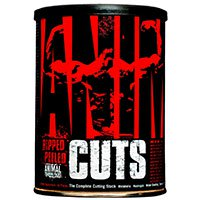 Animal Cuts Universal Nutrition