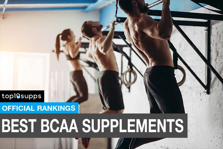 Top 10 Bcaa Supplements In 2020