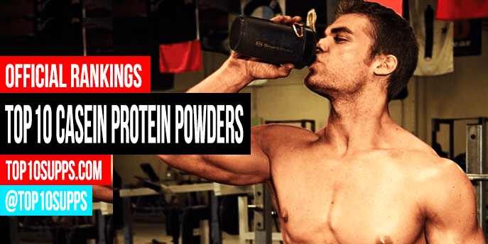 best-casein-protein-powder-supplements-on-the-market-today