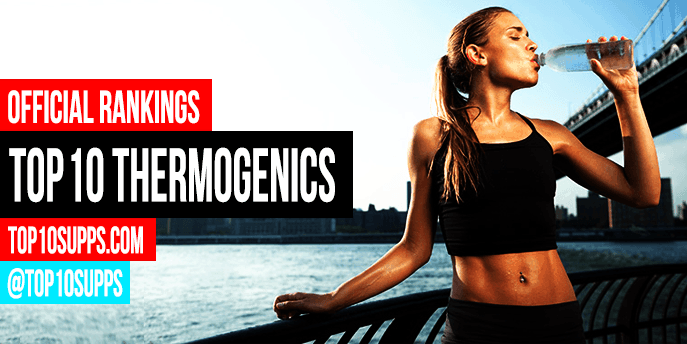 best-thermogenic-fat-burners-on-the-market-today