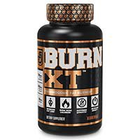 Jacked Factory Burn Xt Thermogenic
