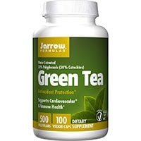 Jarrow Formulas Green Tea -uute