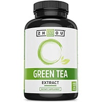 Zhou Nutritions Green Tea Extract
