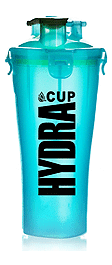 Hydra-Cup-2 --- Dual-uhka-Shaker-Pullo
