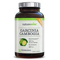 ბუნებრივად Garcinia Cambogia