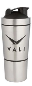 VALI-rustfrit stål-SHAKER-BOTTLE