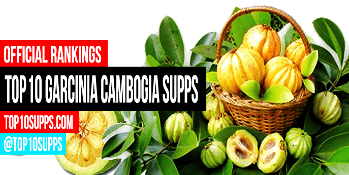 Best Garcinia Cambogia Supplements Top 10 Brands Reviewed
