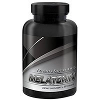 Advanta Aanvullings Melatonin