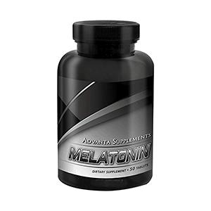 Advanta-Supplements-Melatonin