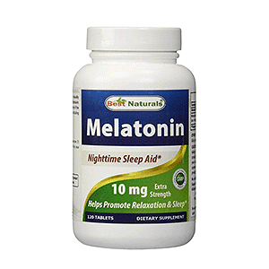 Best-Naturals-Melatoniini