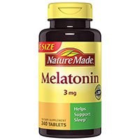 Natuur Made Melatonin