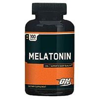 Optimaalinen ravitsemus Melatoniinituote