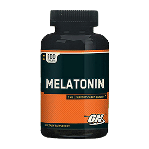 Optimum-Nutrition-Melatonina