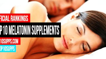 საუკეთესო melatonin-დამატებების-for-sleeping