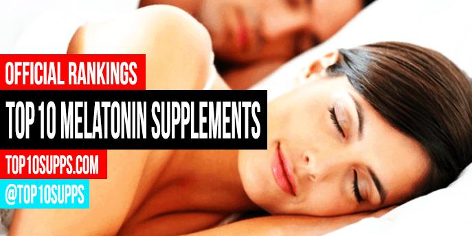 Best-Melatonin-Ergänzungen-for-Schlaf