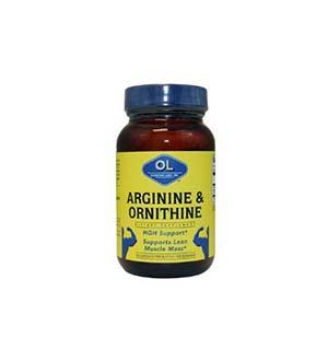 Olympian-Labs-Arginin-og-ornithin