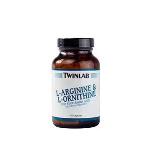 Twinlab-L-Arginin