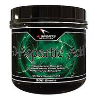 Ai Sports Nutrition D Aa Powder