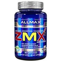 Allmax Nutrition Zmx2