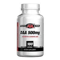 Urheilullinen Xtreme-D-asparagiinihappo-Acid