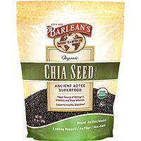 Dầu Barleans hữu cơ Chia Seed